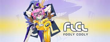 Flcl (dub)
