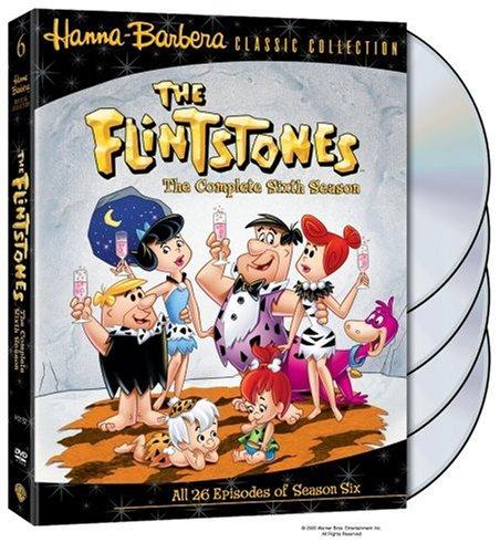 The Flintstones: Season 5