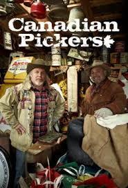 Canadian Pickers: Season 2