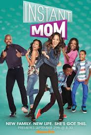 Instant Mom: Season 2