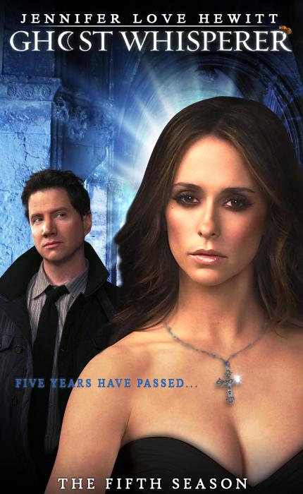 Ghost Whisperer: Season 5