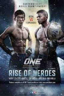 One Fc 15 Boku Vs. Folayang