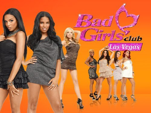 Bad Girls Club: Season 8