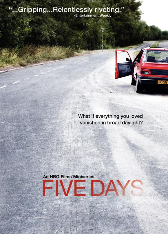 Five Days: Season 1