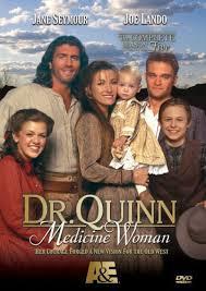 Dr. Quinn, Medicine Woman: Season 2