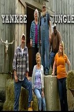 Yankee Jungle: Season 1