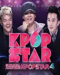 Survival Audition K-pop Star S4