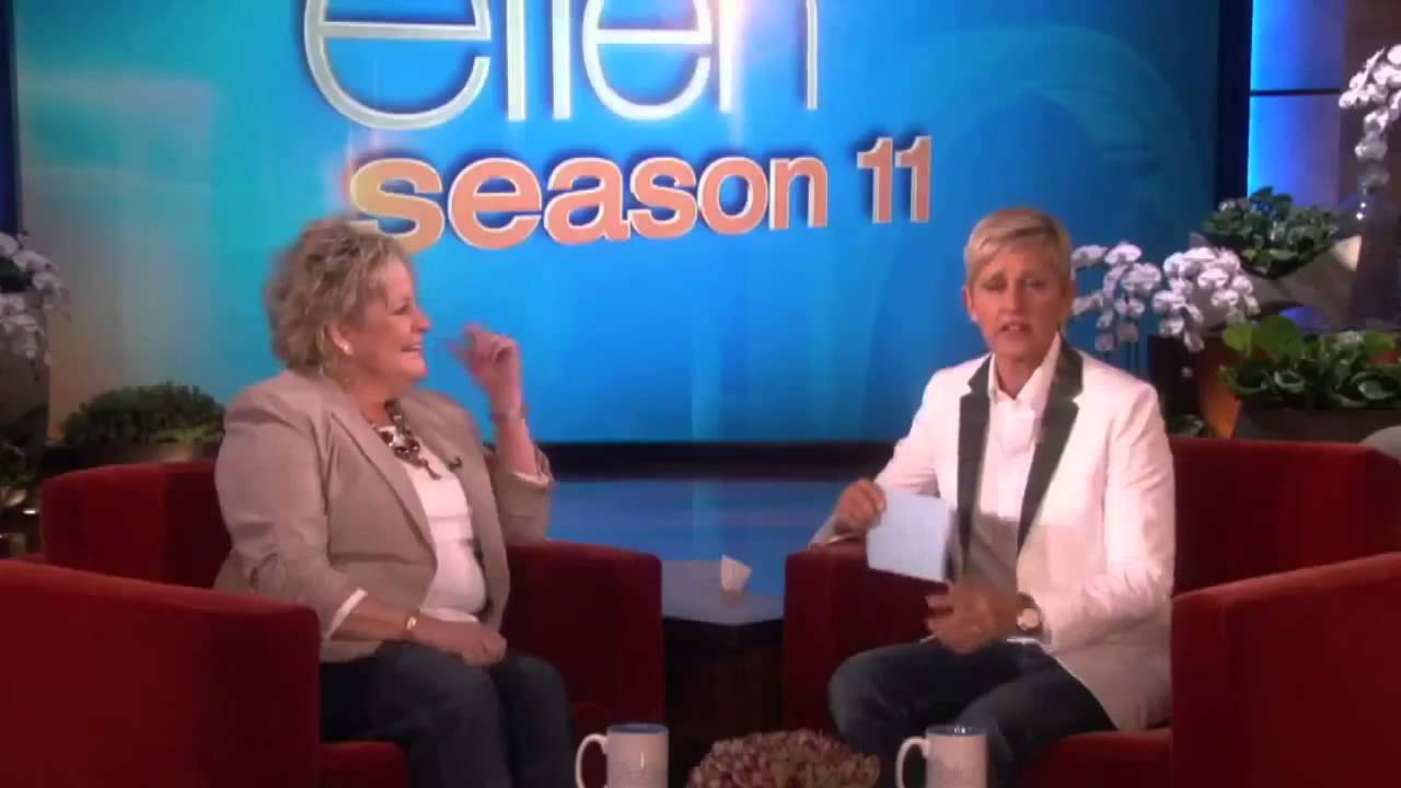 Ellen: The Ellen Degeneres Show: Season 11