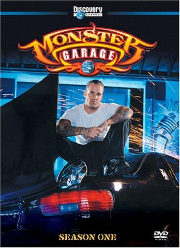 Monster Garage: Season 1