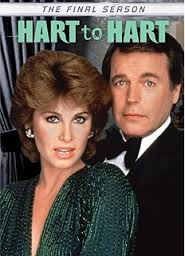 Hart To Hart: Season 5