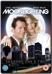 Moonlighting: Season 2