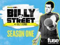 Funny Or Die's Billy On The Street: Season 1