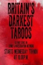Britain's Darkest Taboos: Season 5