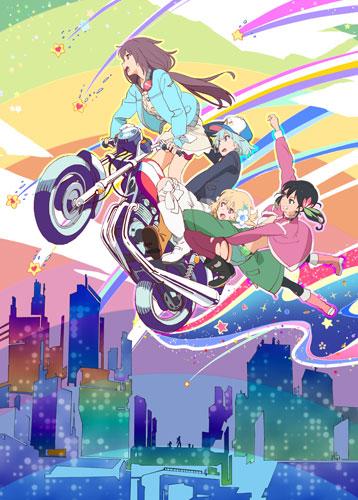 Rolling☆girls