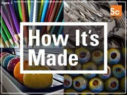 How It's Made: Season 9