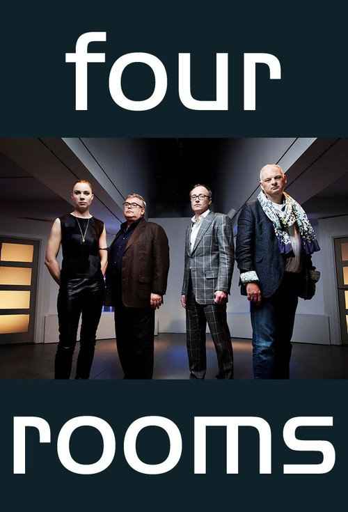Four Rooms: Season 5