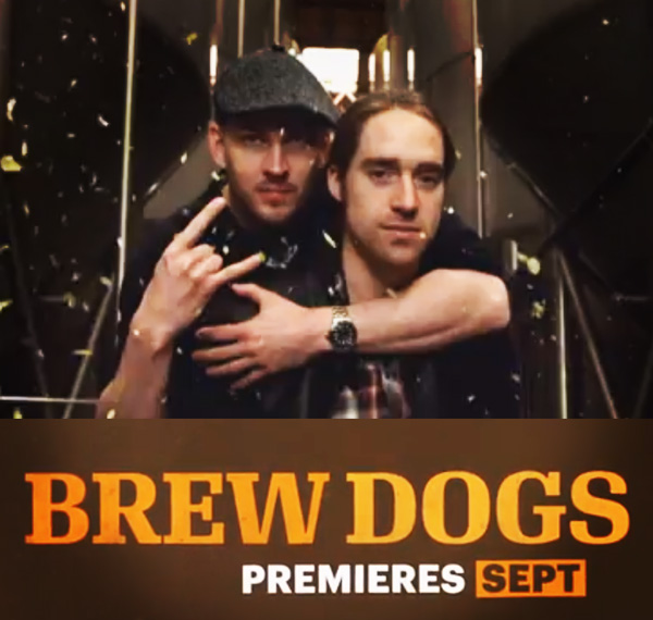 Brew Dogs: Season 1