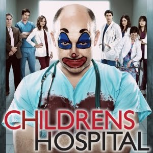 Childrens Hospital: Season 2