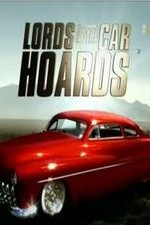 Lords Of The Car Hoards: Season 1