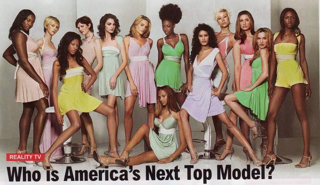America's Next Top Model: Season 8