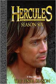 Hercules: The Legendary Journeys: Season 3