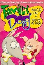 Family Dog: Season 1