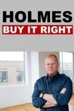 Holmes Buy It Right: Season 1