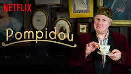 Pompidou: Season 1