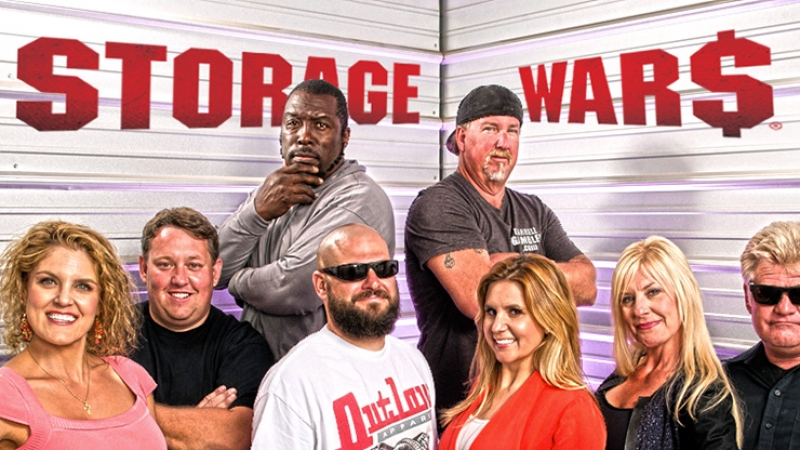 Storage Wars: Season 6