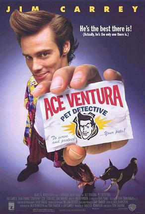 Ace Ventura: Pet Detective: Season 2