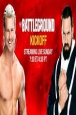 Wwe Battleground Preshow