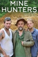 Mine Hunters: Season 1