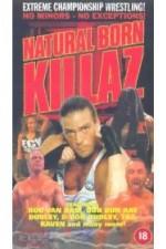 Ecw: Natural Born Killaz