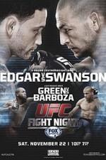 Ufc Fight Night 57