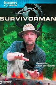 Survivorman: Season 1