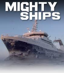 Mighty Ships: Season 3