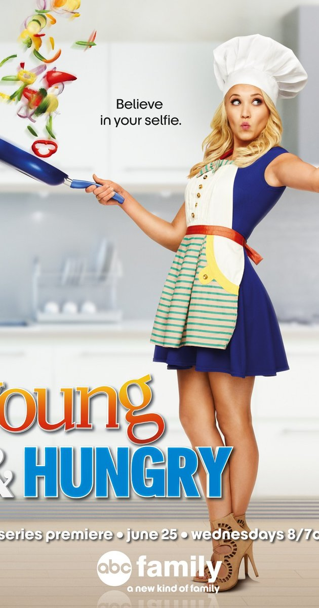 Young & Hungry: Season 3