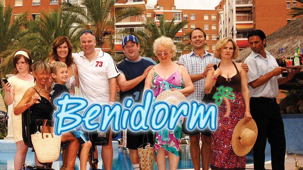 Benidorm: Season 7