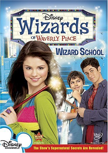Wizards Of Waverly Place: Season 2