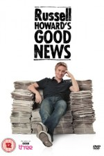 Russell Howard's Good News: Season 10