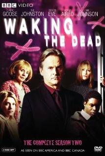 Waking The Dead: Season 1