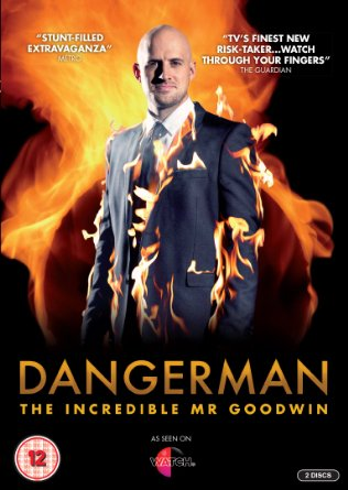 The Incredible Mr Goodwin: Season 1