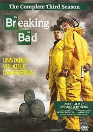 Breaking Bad: Season 3