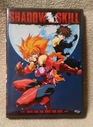 Shadow Skill (sub)
