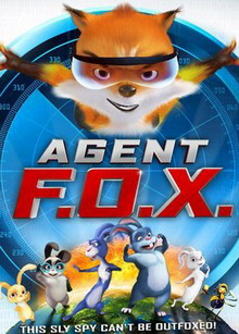 Agent F.o.x.