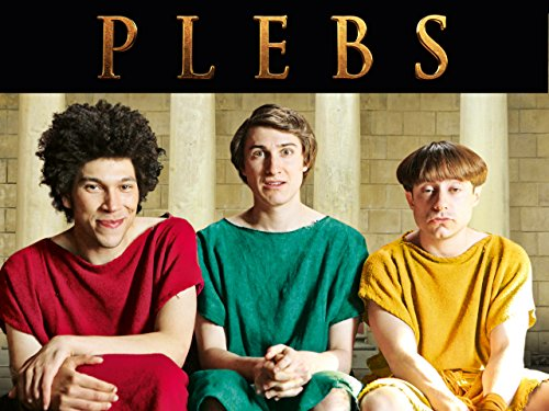Plebs: Season 1