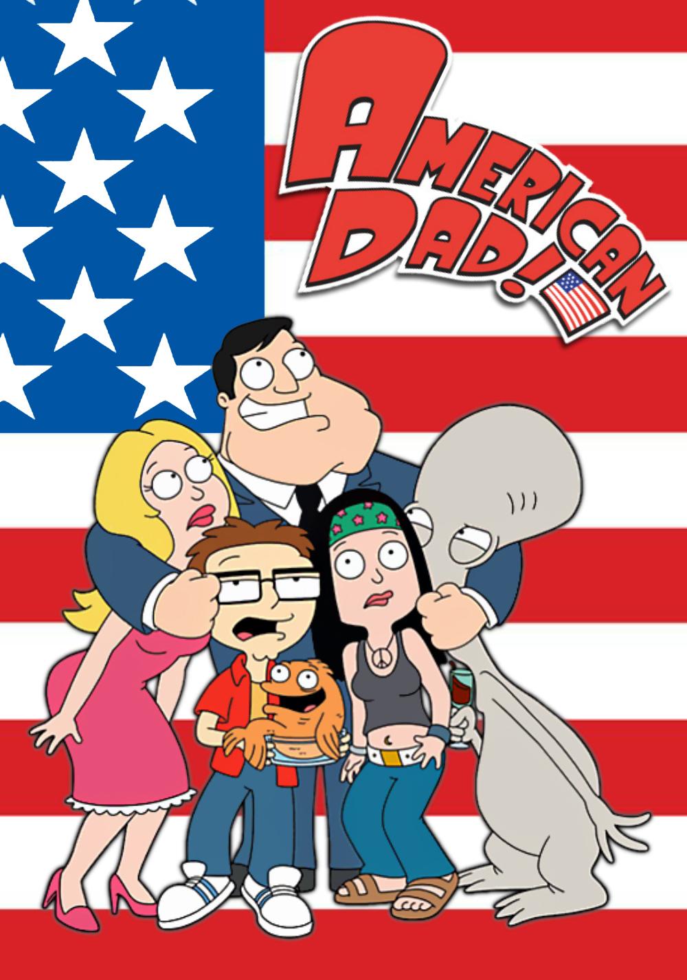 American Dad!: Season 11