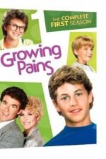 Growing Pains: Season 1
