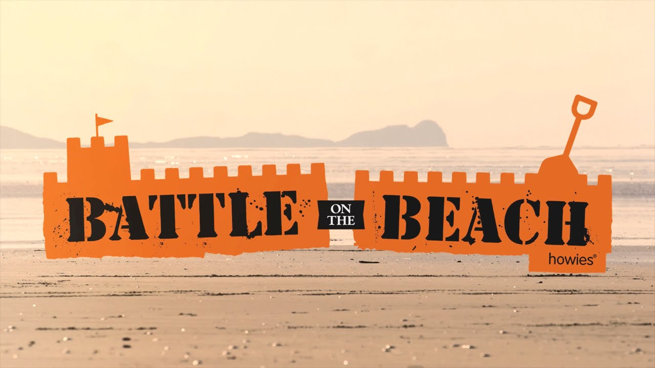 Battle On The Beach: Season 1
