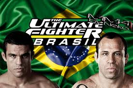 The Ultimate Fighter Brazil: Season 1